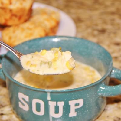 Soup Rewind
