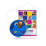 Copy Kids DVD Review