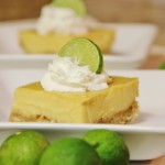 Amazing Key Lime Pie