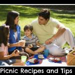 Summer Picnic Recipes and Tips