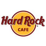Dining at Hard Rock Cafe