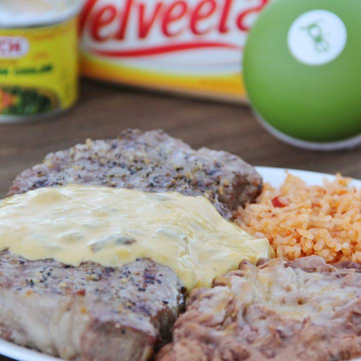 Steak Tampico