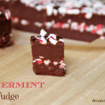 Peppermint Fudge Recipe