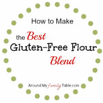 The Best Gluten-Free Flour Blend