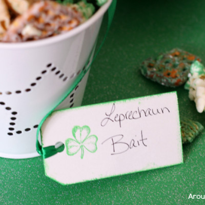 Leprechaun Bait
