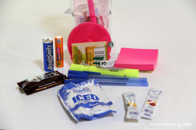 Monogrammed Teacher Gifts