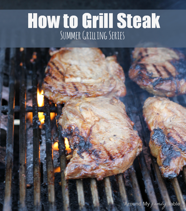 Tips on How to Grill the Perfect Steak