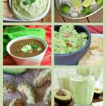 Beyond Guacamole….50+ Scrumptious Avocado Recipes