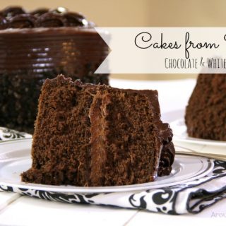 Perfect Chocolate Cake from Scratch