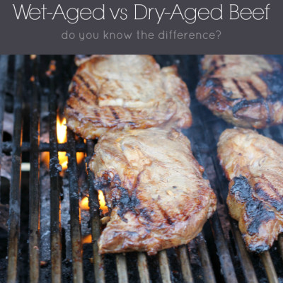 Wet-Aged vs Dry-Aged Steaks