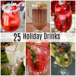 25 Holiday Drinks