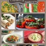 70+ Healthy Recipes