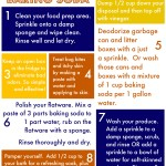 8 Household Uses for Baking Soda