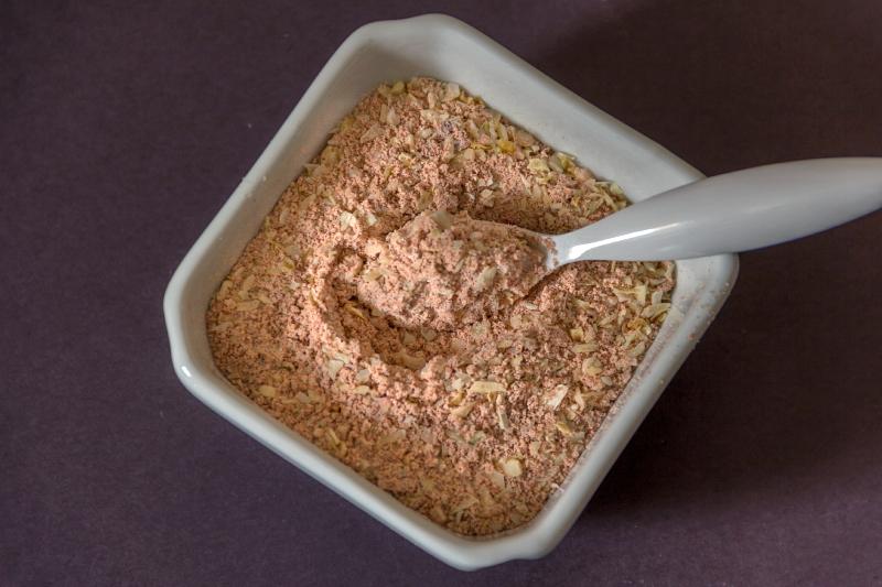 Chili Seasoning Mix Recipe