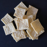 Gluten Free Soda Crackers