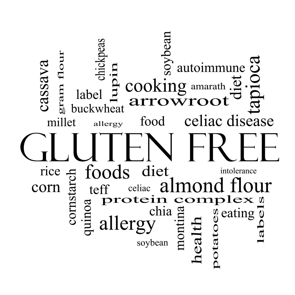 Tips for Gluten Free Living