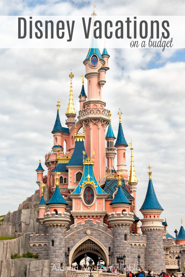 Visiting Disney on a Budget isn't hard, as long as you doa bit of planning and preparation before you leave home. We've got the tips and tricks to help see themost foryour money!