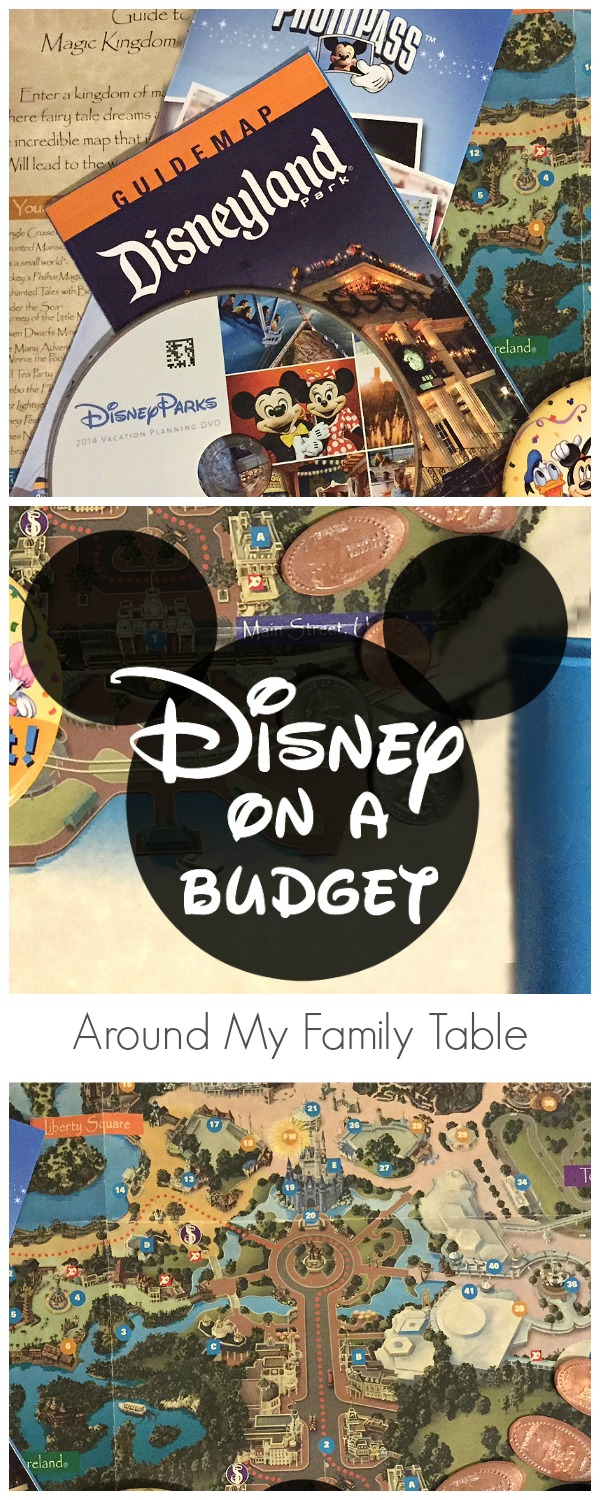 Visiting Disney on a budget isn't hard, as long as you do a bit of planning and preparation before you leave home. We've got the tips and tricks to help see the most for your money!