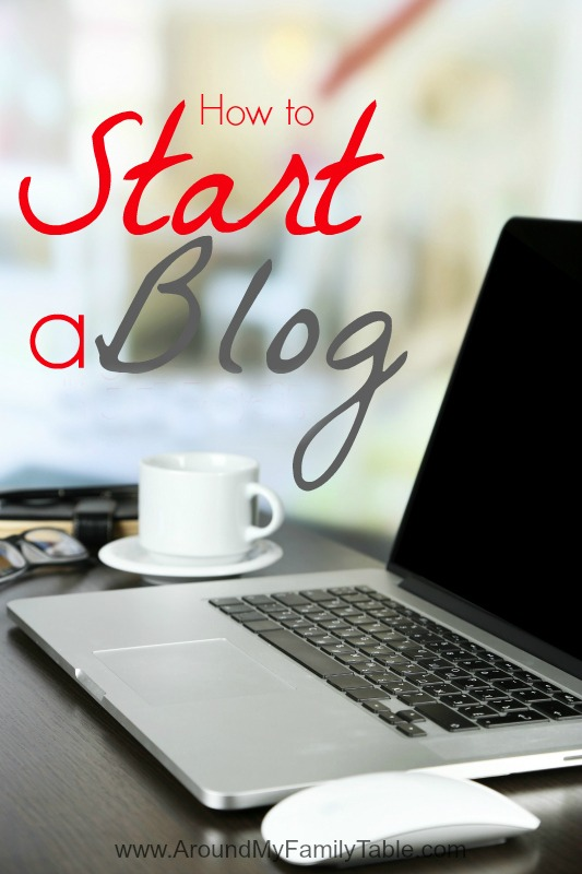 Wondering how to start a successful blog, but it all seems so confusing.  I'll lay it out for you, step by step, to get you started on the right path to creating and growing a successful blog. You can start your blog today with just a few hours of work.