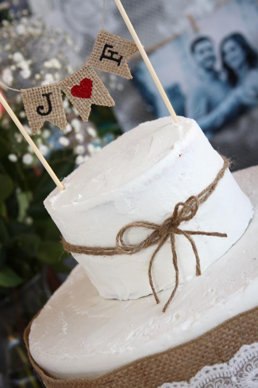 DIY Bridal Shower 2  - Mandi Pimental