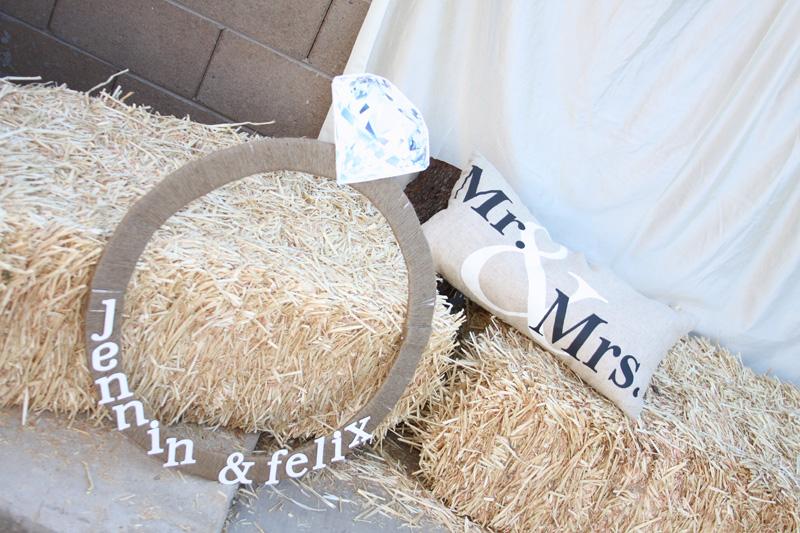 DIY Bridal Shower 5 - Mandi Pimental