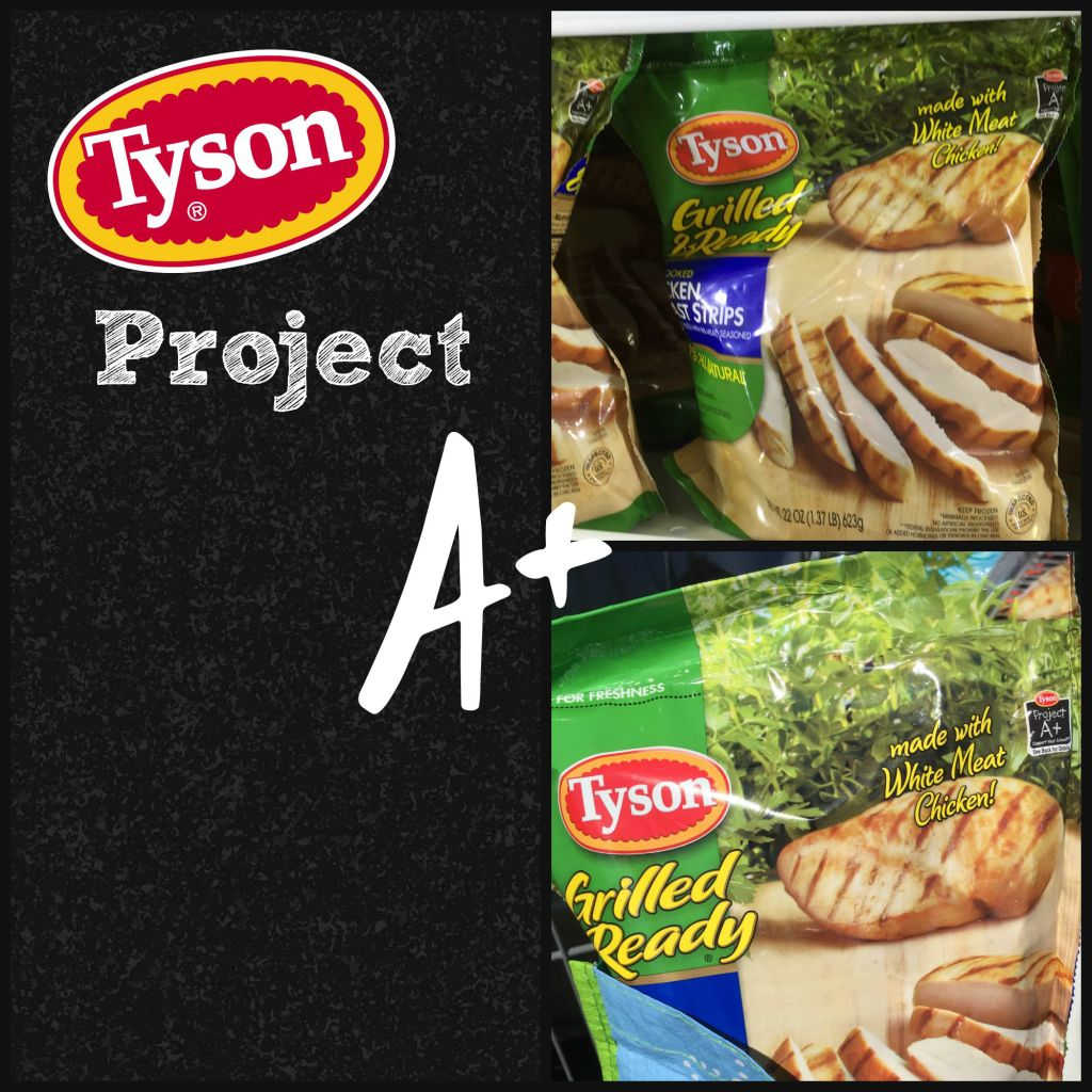 Project A+
