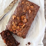 Bacon Chocolate Zucchini Bread