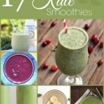 17 Delicious Kale Smoothies