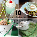Top St Patrick's Day Recipes