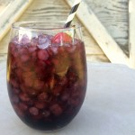 Cherry Wine Cooler