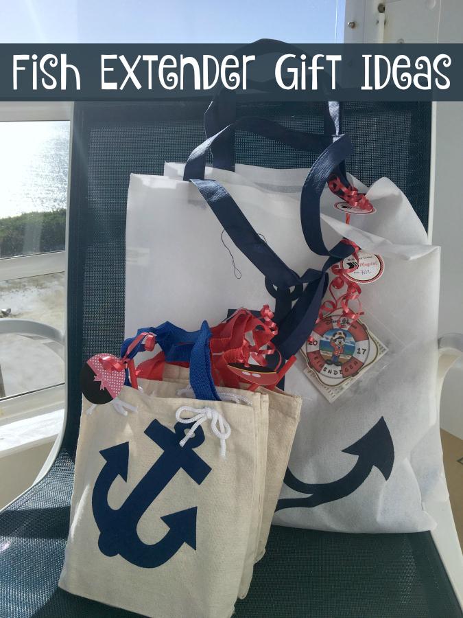 Disney Fish Extender Gift Ideas