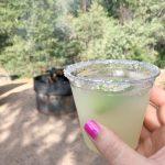Camping Margaritas