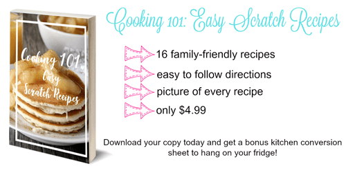 Cooking101 eBook