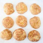 Pumpkin Spice Cookie Recipe (Pumpkindoodles)