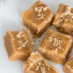 Brown Sugar Fudge Recipe