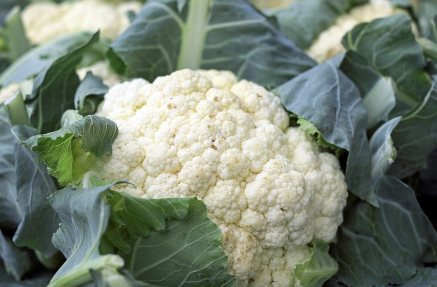 What's in Season Guide: Cauliflower