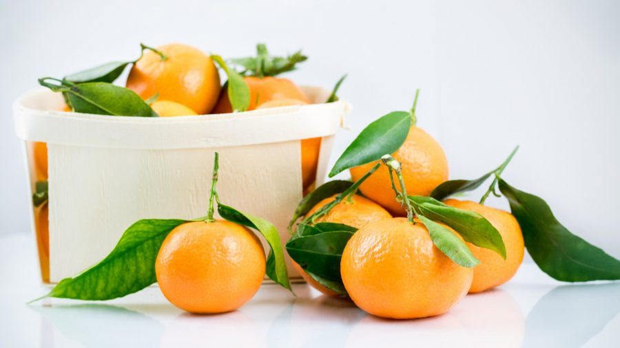What's in Season Guide: Tangerines