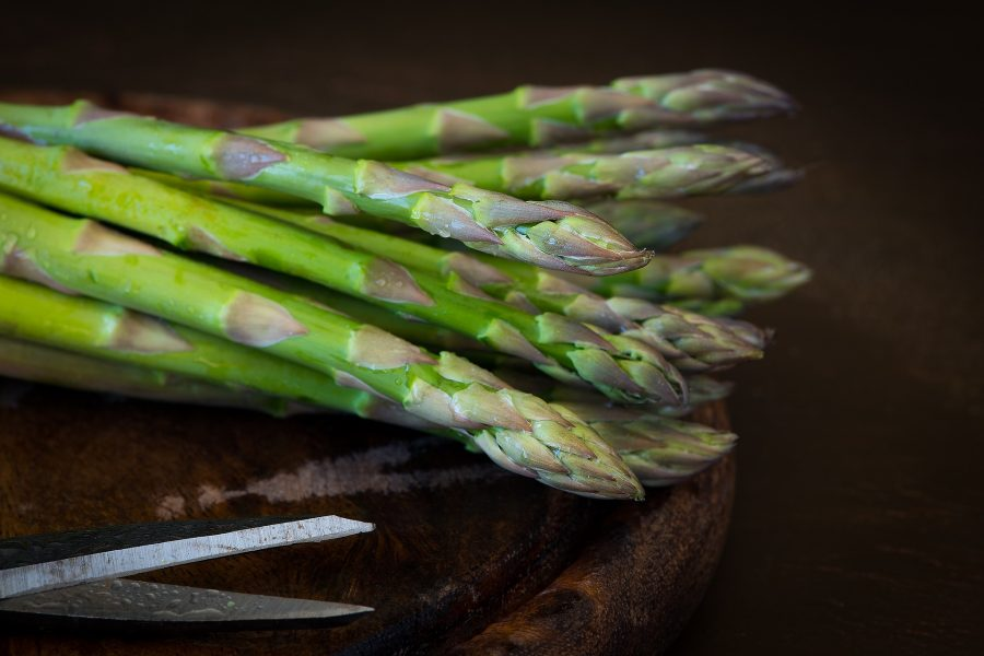 What's in Season Guide: asparagus