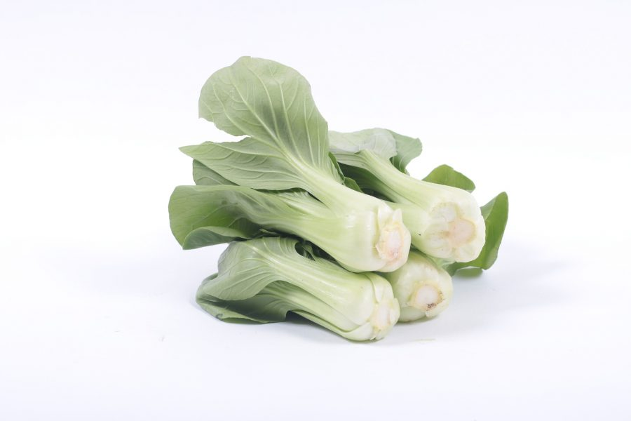 What's in Season Guide: bok choy