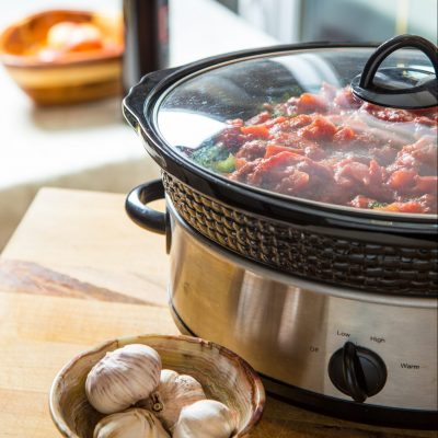 Slow Cooker User's Resource Guide