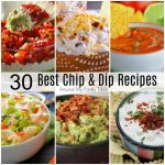 The Best Chip & Dip Recipes