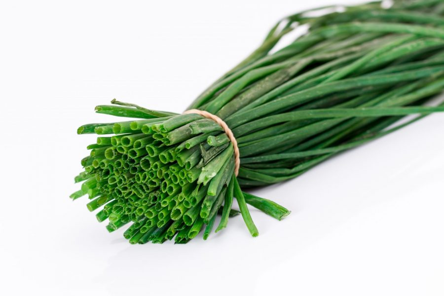 What's in Season -- Chives