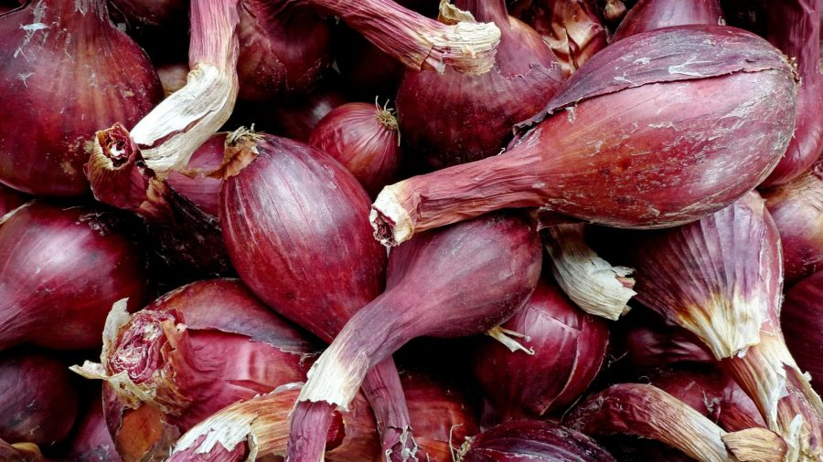What's in Season -- Shallots