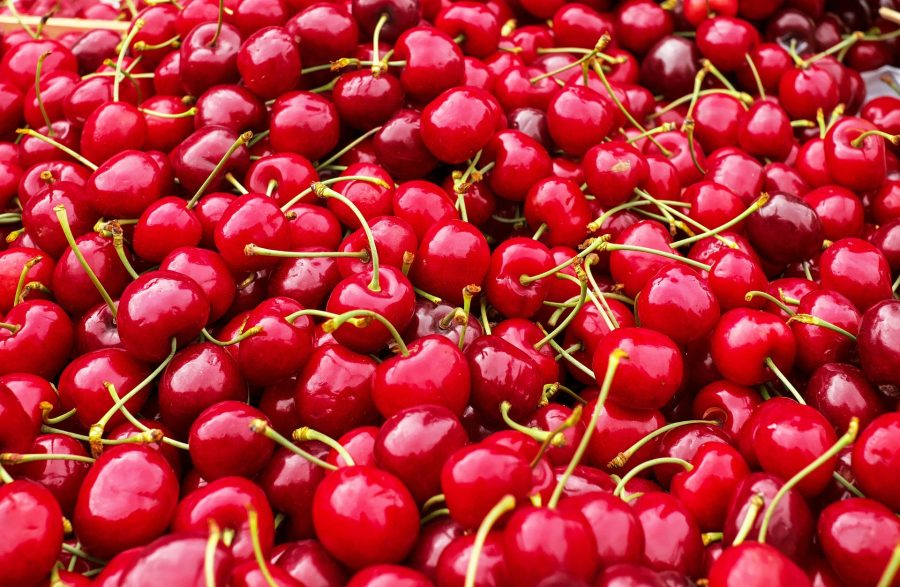 What's in Season -- Cherries