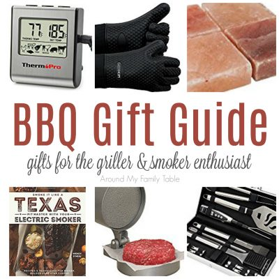 BBQ Gift Guide