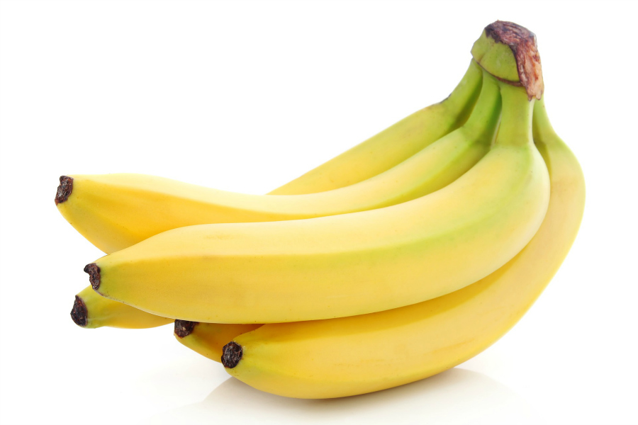 What's In Season--Bananas