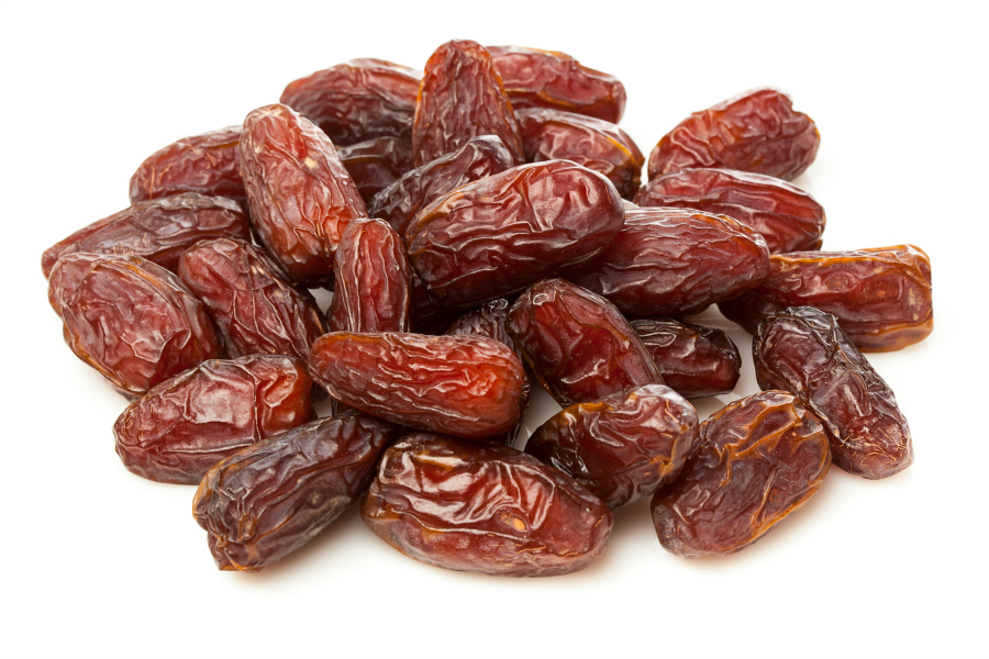 What's In Season -- Dates