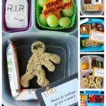 Halloween Bento Box Ideas