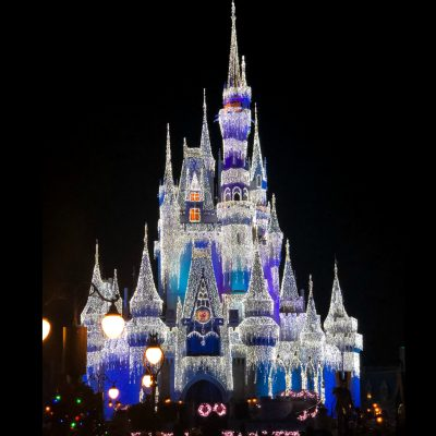 15 Ways to Celebrate the Holidays at Walt Disney World