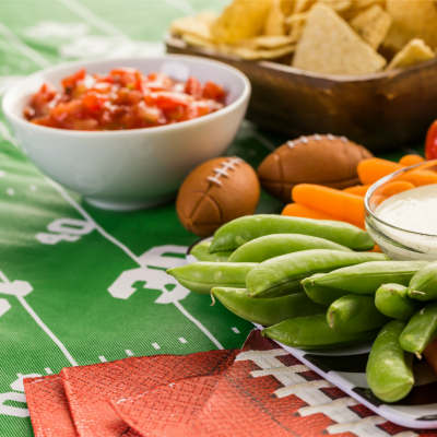 How to Host a Homegating Party